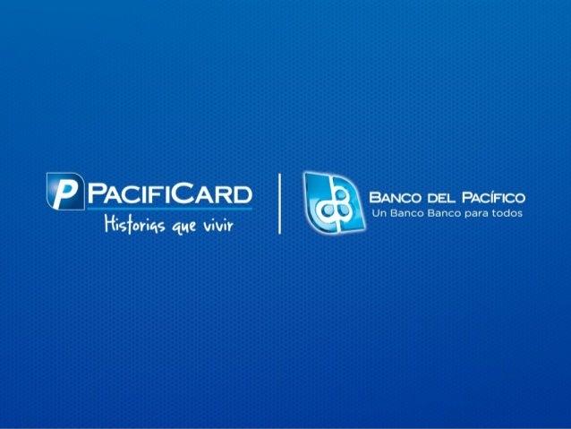 Presentación Miguel Carillo - eCommerce Day Guayaquil 2014
