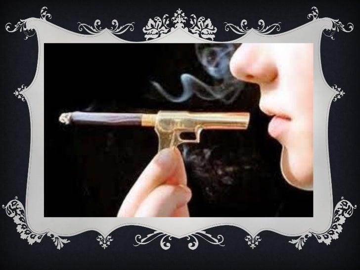 Daños tabaquismo