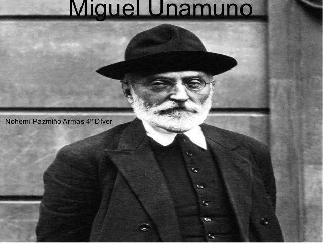 Nohemí Pazmiño Armas 4º DIver Miguel Unamuno