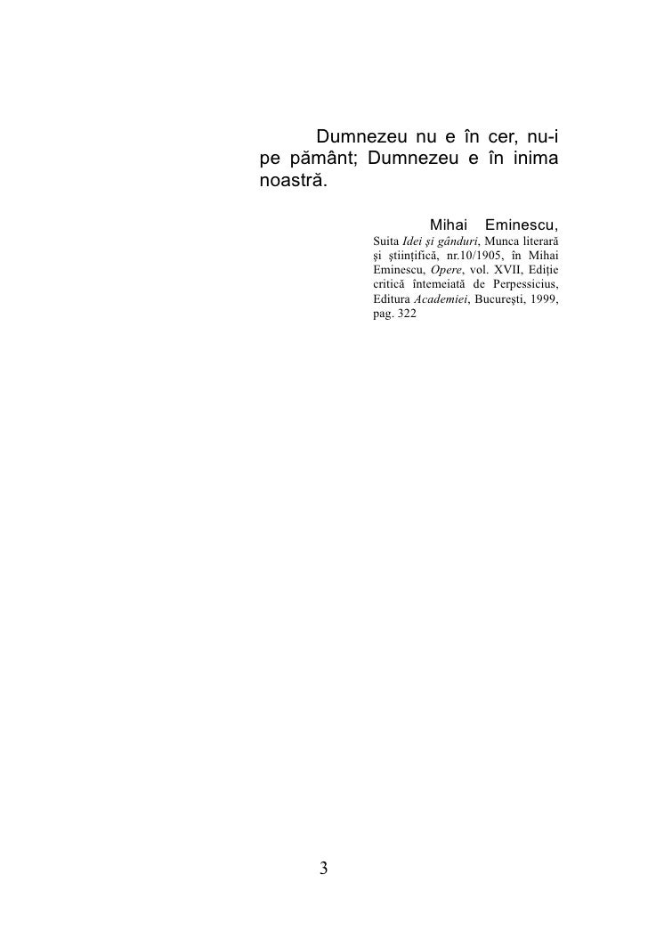Mihai Eminescu opere volumul x