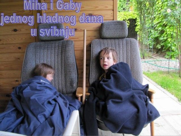 Miha i Gabi