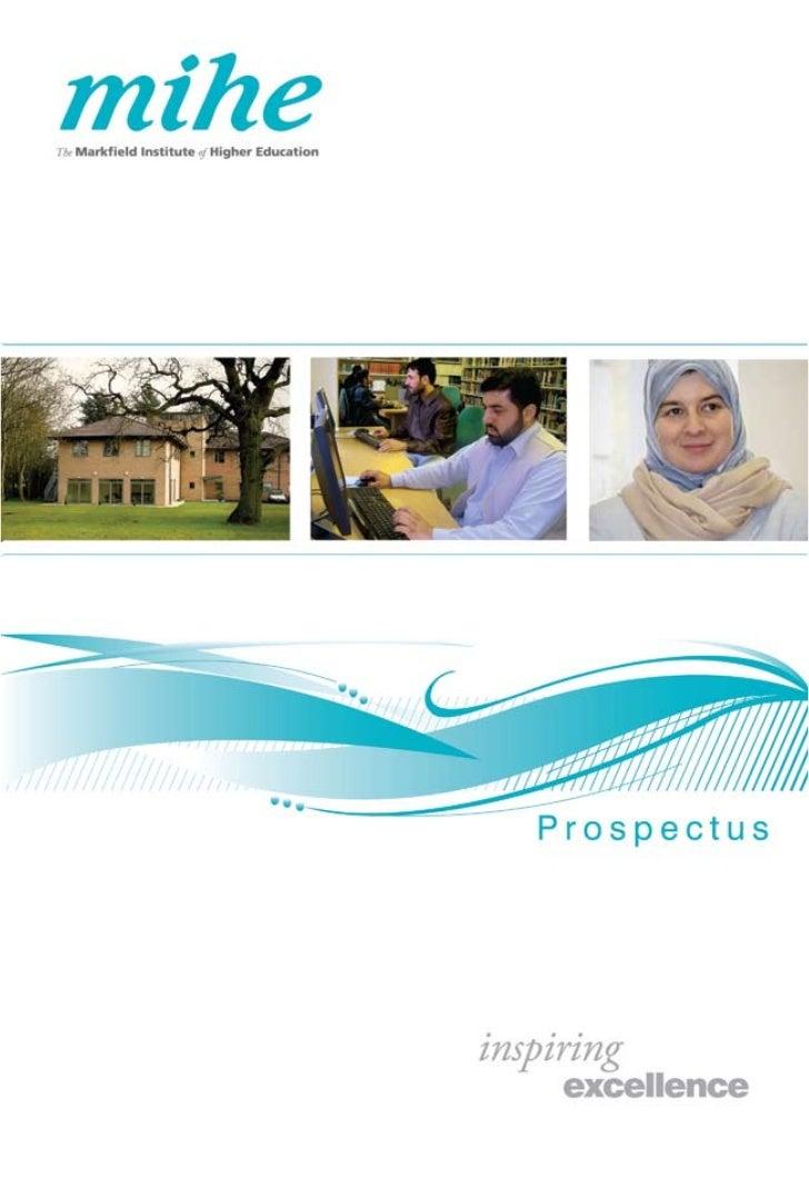 Mihe prospectus2010