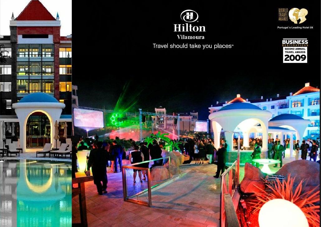 M&I Hilton Vilamoura
