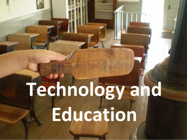 Mike corona technology and education
