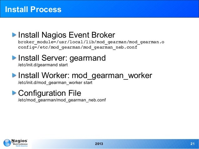 Event broker options nagios