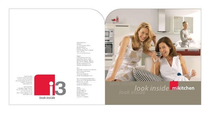 Mi Kitchen E Brochure