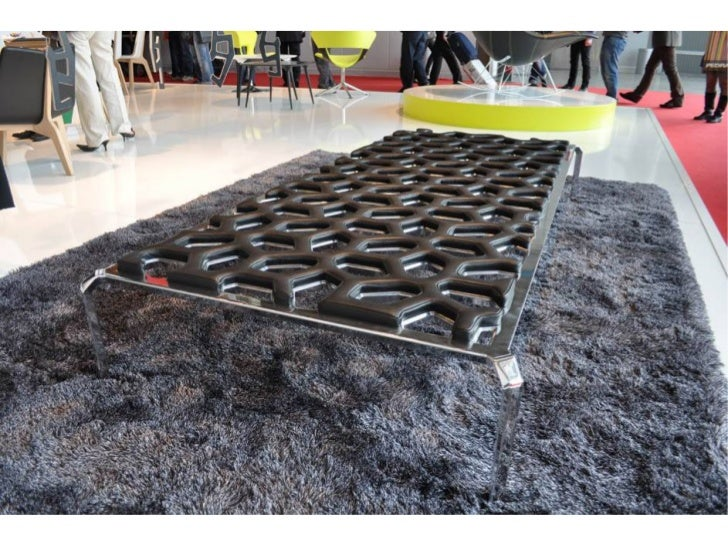 Milan 2010 Furniture Fair