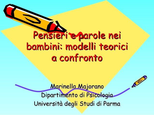 Milano.linguaggio.teorie