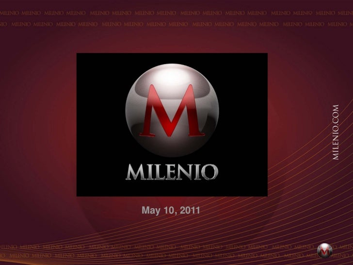 Milenio TV 2011