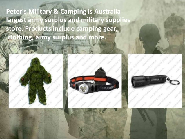 Gear Australia Product Products Include Camping Gear