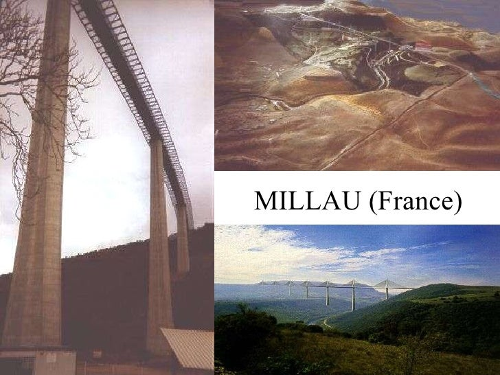 MILLAU (France)