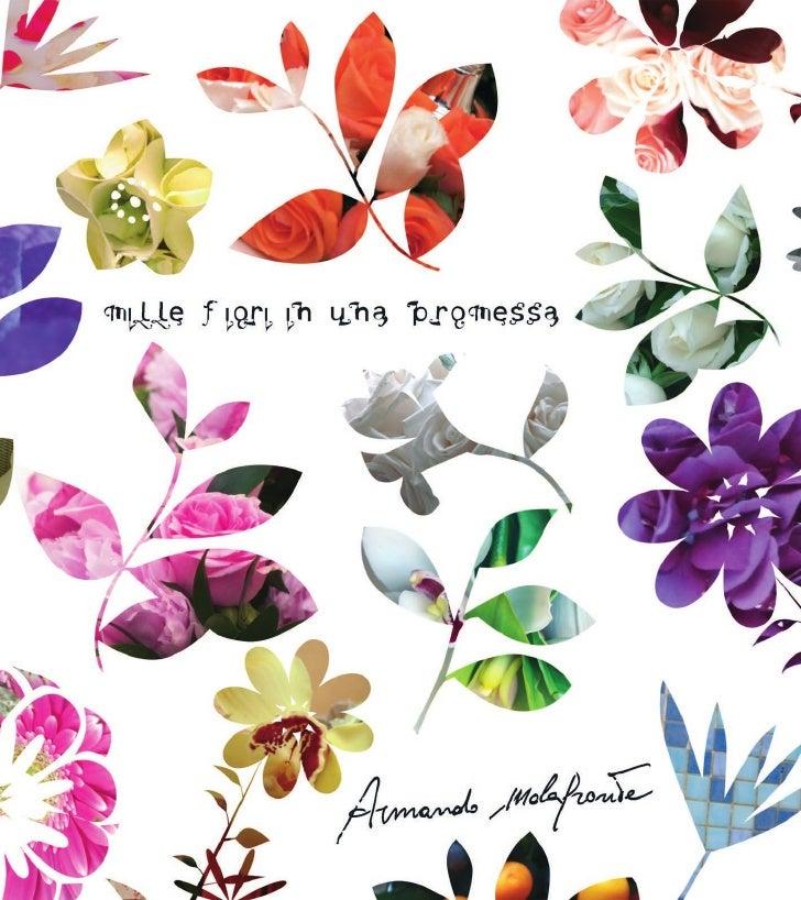 Armando Malafronte floral design