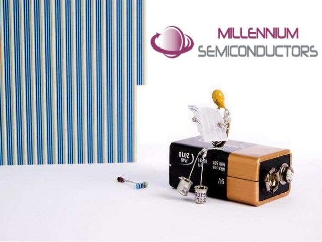 Millennium semiconductors company profile