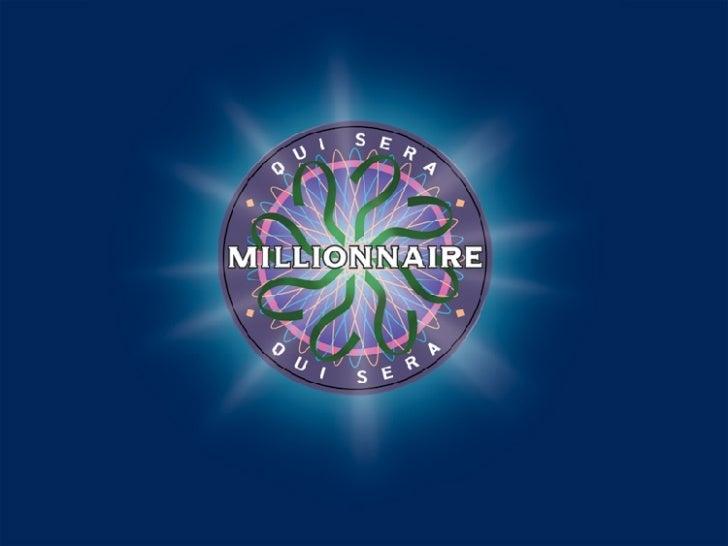 Millionnaire Food