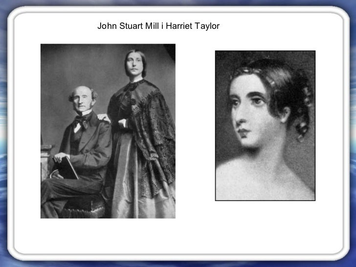 john stuart mill 1806 1873 on individual John stuart mill: john stuart mill,  1806, london, eng—died may 8, 1873, avignon  that she influenced only his ideals of life for the individual and for.