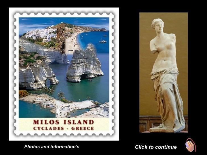 Milos island Greece (Nikos)