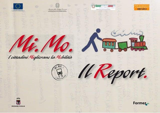 Il Report.