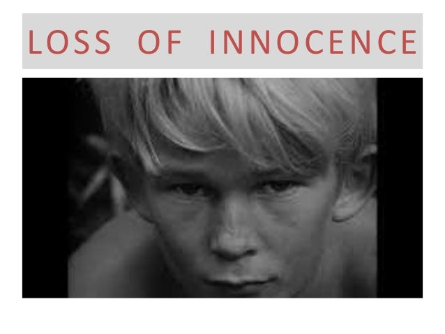 lord of the flies loss of innocence essay In the lord of the flies, a loss of innocence  sentences for lord of flies: loss of innocence writing an essay on loss of innocence in lord of the .