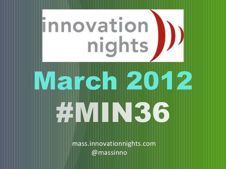 mass.innovationnights.com @massinno