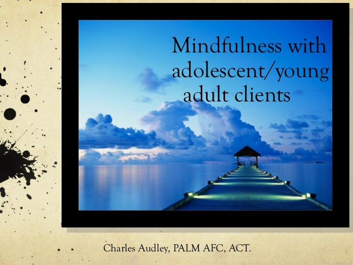 Mindfulness for Counsellors