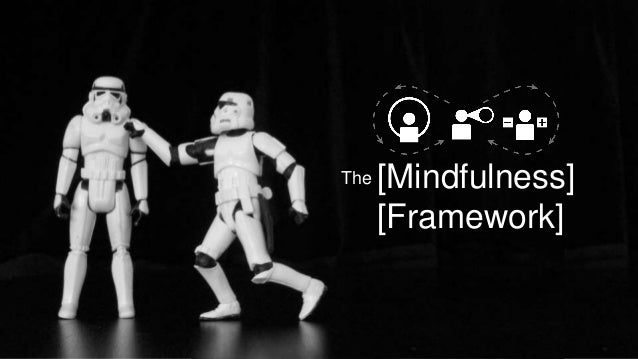 Mindfulness Framework - Zak Orner / Manifest Digital