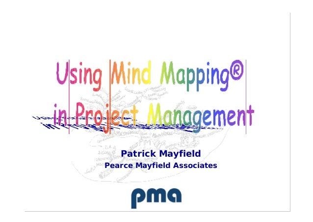 Patrick Mayfield Pearce Mayfield AAssociates