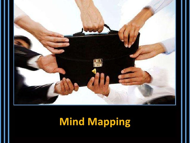 Mind Mapping<br />