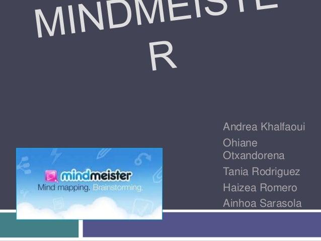 Cómo hacer un mapa mental con Mindmeister paso a paso
