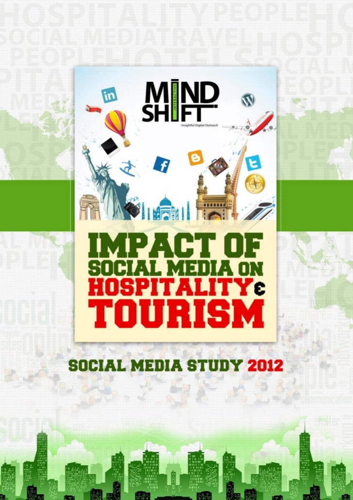 MindShift Interactive Social Media Report 2012