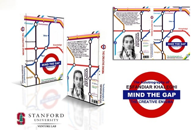 MIND THE GAP: The Creative Enigma
