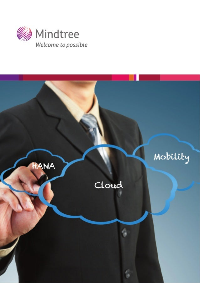 Mobility  HANA Cloud
