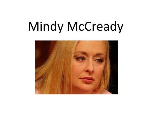 Mindy McCready