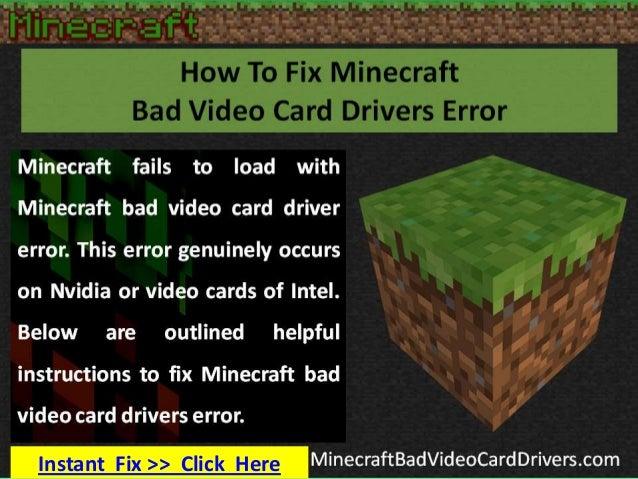 Instant Fix >> Click Here