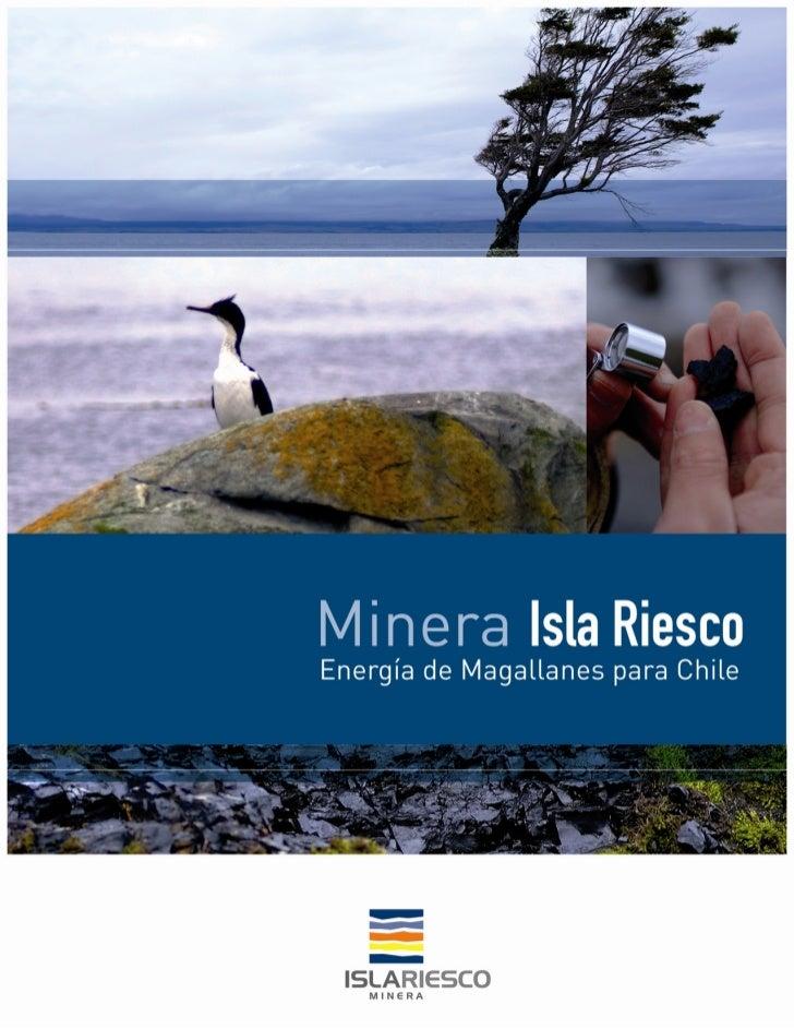 Minera Isla Riesco