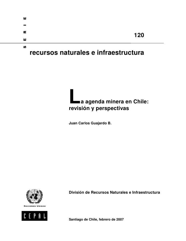 EIR                                                     120ES    recursos naturales e infraestructura                L    ...