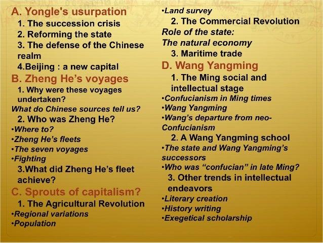 L'empereur Yongle