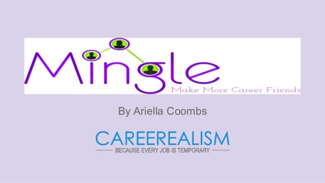 Mingle slideshare