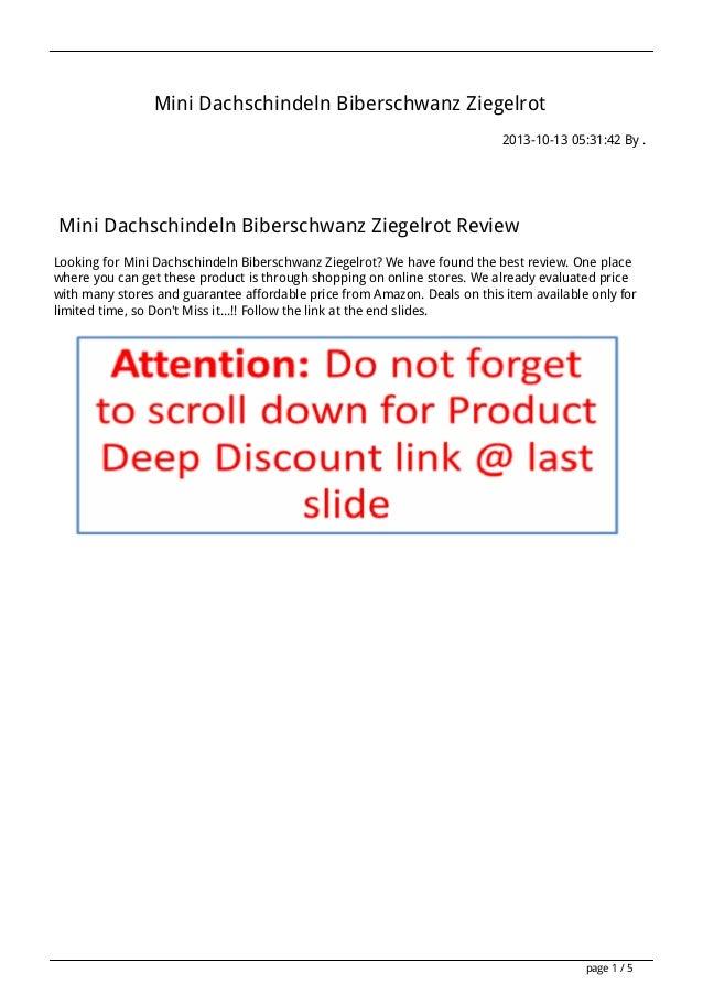 Mini Dachschindeln Biberschwanz Ziegelrot 2013-10-13 05:31:42 By .  Mini Dachschindeln Biberschwanz Ziegelrot Review Looki...
