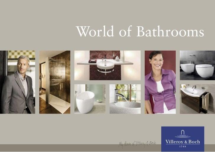 Mini catalogue www.villeroy-boch.vn / www.villerot-boch.com.vn / www.villeroyboch.vn