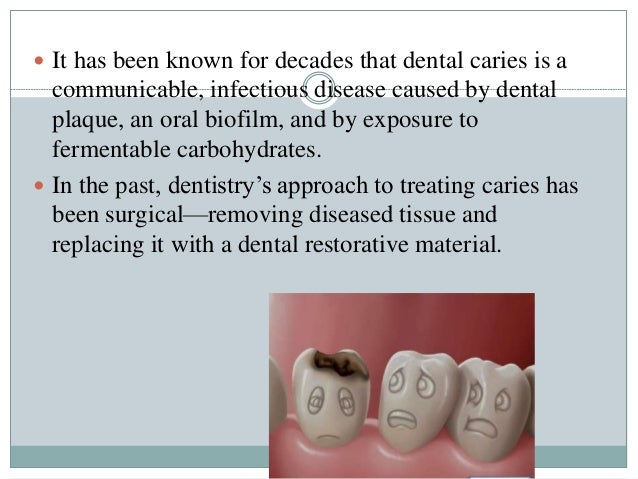 Minimal intervention dentistry: part Caries inhibition by resin infiltration
