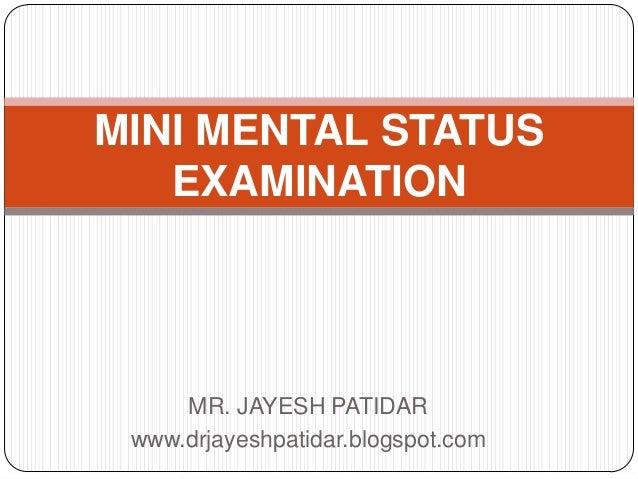 Jpeg 250kb minim mental status exam pg 1 above mini mental status exam