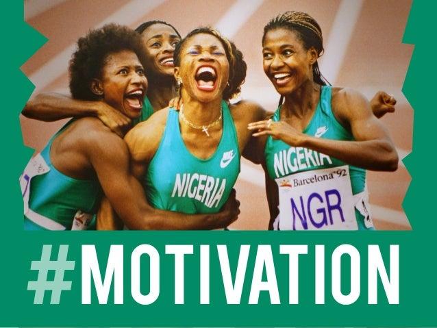 Motivation for Entrepreneurs
