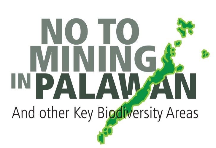 THE PHILIPPINES' MINERAL POTENTIAL