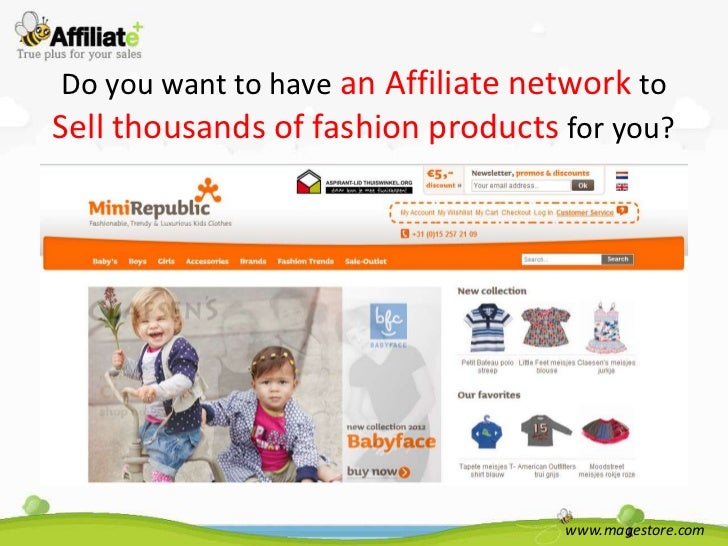 Minirepublic.nl affiliate+