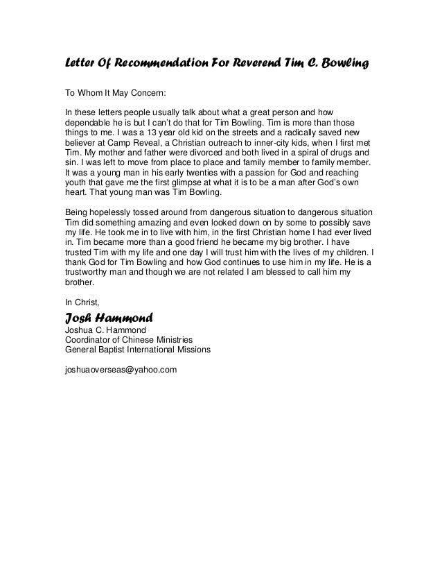 minister resume - Fieldstation.co