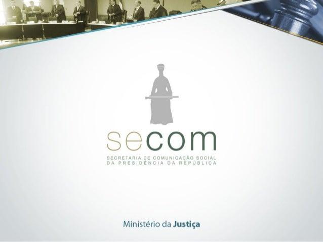 Agenda • Objetivos Macro do plano de comunicação • Análise das propriedades governamentais sobre o assunto • Assuntos Prio...