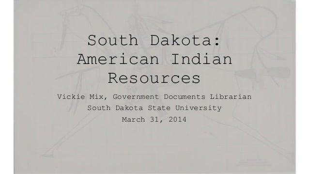 Minitex American Indian Presentation