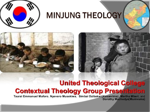 Theology subjects name