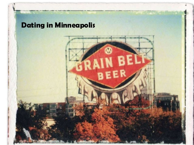 Dating in Minneapolis