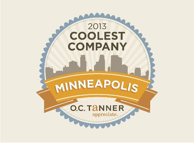 Coolest Companies Minneapolis
